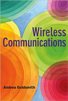 Goldsmith Wireless Communications
